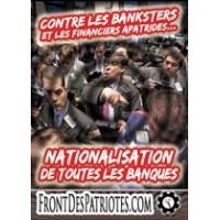 Autoc - contre les banksters