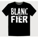 Tshirt Blanc & Fier