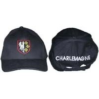 Casquette Charlemagne