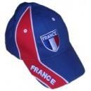 Casquette France