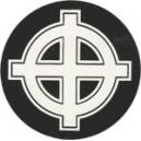 Autocollant - Croix celtique