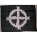Drapeau croix celtique