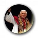 Badge Benoît XVI