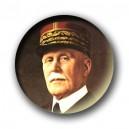 Badge Maréchal