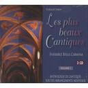 Les plus beaux Cantiques - ensemble Bella Carmina