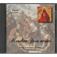 Membra Jesu nostri - chorale Stella Maris