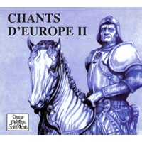 Choeur Montjoie Saint Denis - Chants d'Europe II