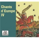 Choeur Montjoie Saint Denis - Chants d'Europe IV