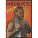 Dieudonné - Best of