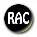 Badge rac