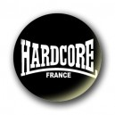 Badge Hardcore