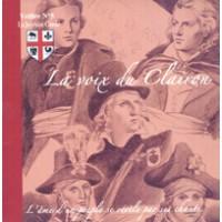 LA JOYEUSE GARDE - La voix du Clairon