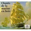 CHOEUR MONTJOIE ST DENIS - Chants de la marine en bois