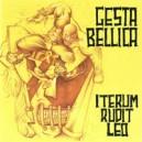 Gesta Bellica - Iterum rudit leo