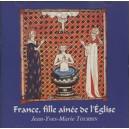 France, fille aînée de l'Eglise - Jean-Yves-Marie Tourbin