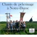 Choeur Montjoie - St Denis - Chants de pèlerinage à Notre-Dame
