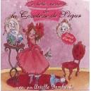 CD: Les belles histoires de la Comtesse de Ségur par Arielle Dombasle