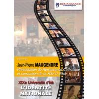 DVD XIXe Université d'été - Volume 4