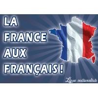 100 autocs La France aux Français