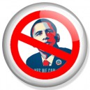 Badge - Anti-Obama