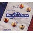 CD - Petite histoire de France - Vol. I