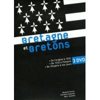 DVD - Bretagne et Bretons