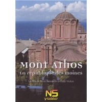 DVD - Mont Athos