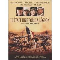 DVD - Il était une fois la Légion - Dick Richards