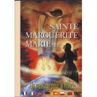 DVD - Sainte Marguerite-Marie