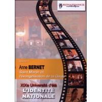 DVD - Renaissance Catholique - XIXe Université d'été Vol.1