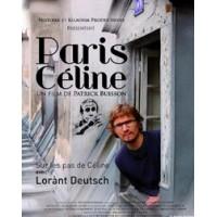 DVD - Paris Céline - Patrick Buisson