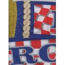 Echarpe Croatie - nylon