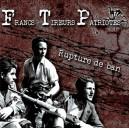 FTP - Rupture de ban