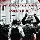 Sang d'encre - Premier jet