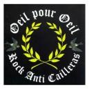 Oeil pour Oeil - Rock anti cailleras