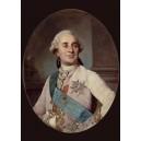 Louis XVI, roi de France et de Navarre