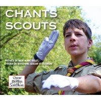Choeur Montjoie Saint Denis - Chants scouts