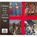 Chants de foi, de fête et de guerre du Moyen Âge - Chœur Montjoie St Denis