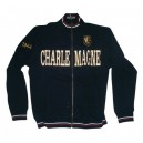 Sweat-shirt Charlemagne