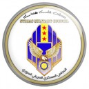 Badge syriaque