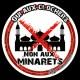 100 autocs anti-minarets