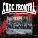 Choc Frontal - Toujours faire face !