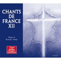 Chants de France XII - Choeur Montjoie Saint-Denis