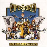 La isla de la memoria - Hyperborea