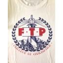 T-shirt FTP