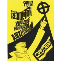 Affiche Occident