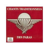 Choeur Montjoie St Denis - Chants traditionnels des paras