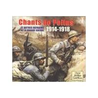 Choeur Montjoie-St Denis - Chants des poilus
