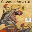 Choeur Montjoie - St Denis - Chants de France 11