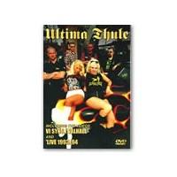 Ultima Thule - DVD